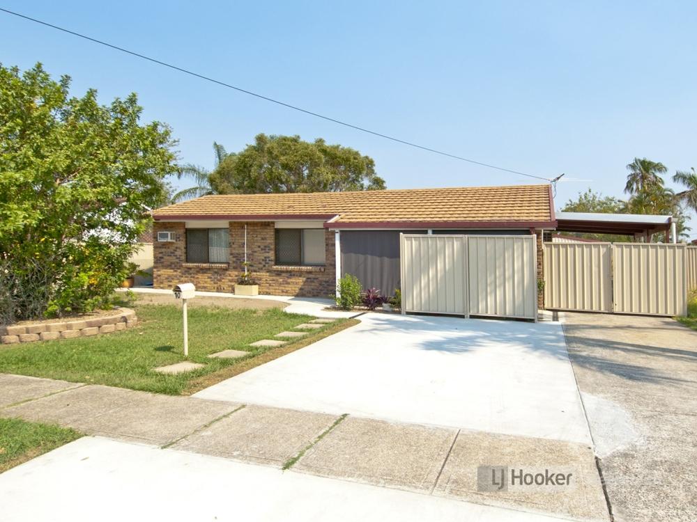 10 Copper Drive Bethania, QLD 4205