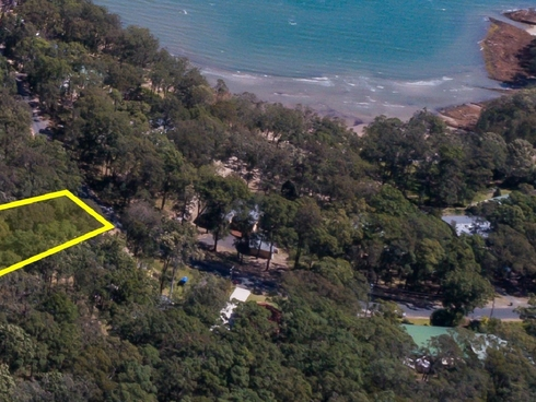 56 Outlook Drive (Promontory Way) North Arm Cove, NSW 2324