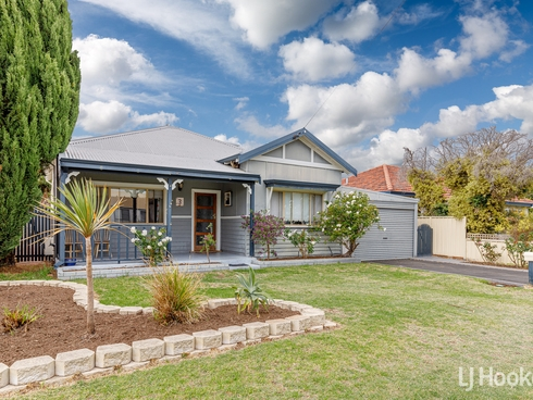 3 Paisley Street South Bunbury, WA 6230
