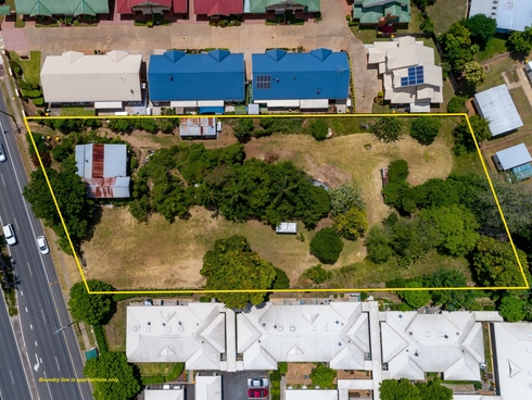 126-128 King Street Caboolture, QLD 4510