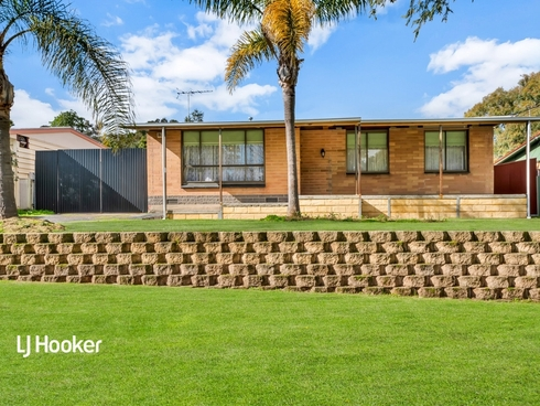 7 Wynyard Place Redwood Park, SA 5097