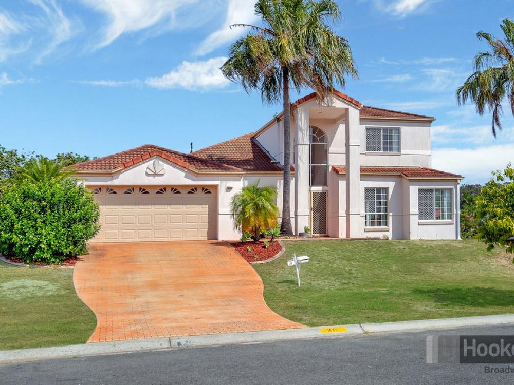 20 Arun Drive Arundel, QLD 4214