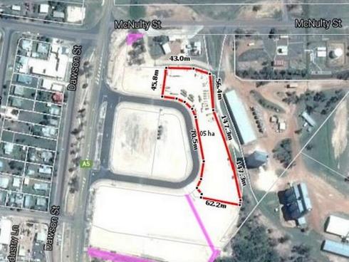 Lot 2 Leichhardt Highway Miles, QLD 4415