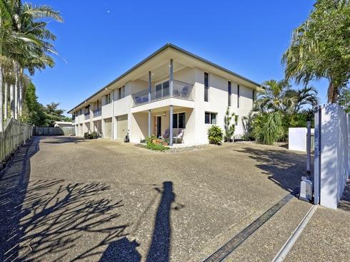 18 Water Street Bundaberg South, QLD 4670