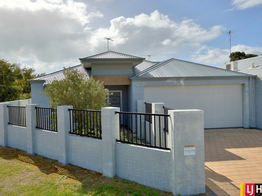 1 Cujong Road Falcon, WA 6210