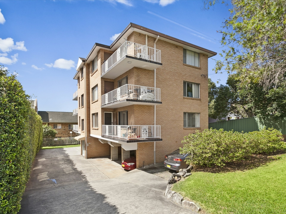 4/2 Sperry Street Wollongong, NSW 2500