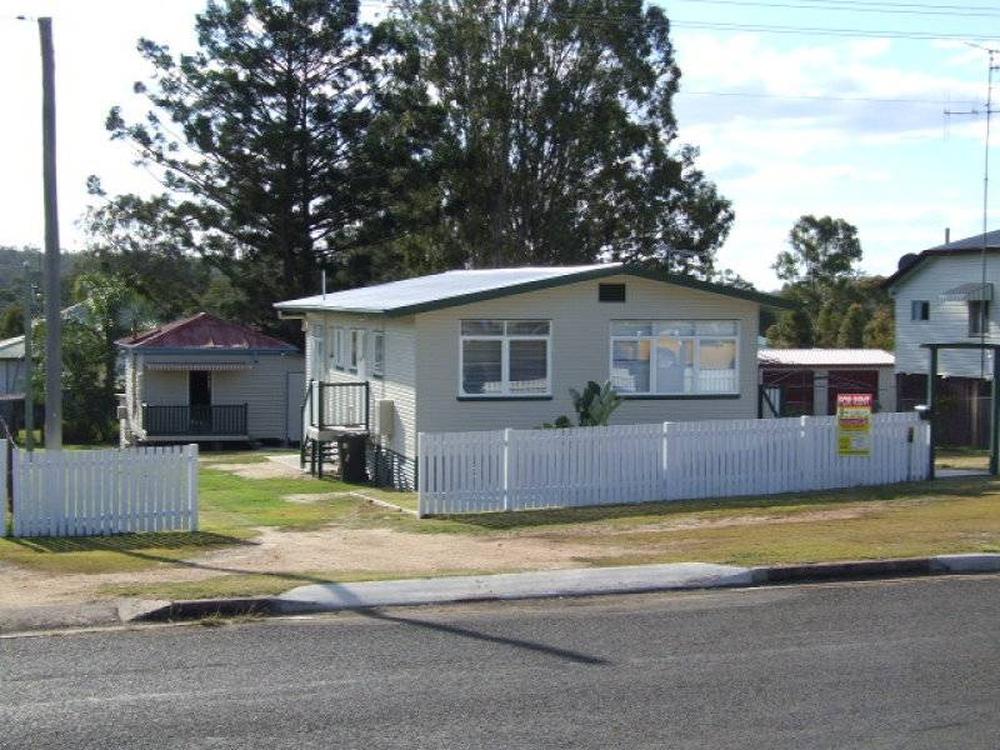 91 Pring Street Wondai, QLD 4606