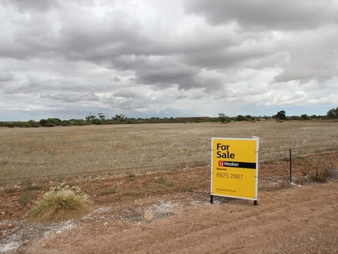 Lot 1 Warmington Road North Yelta, SA 5558