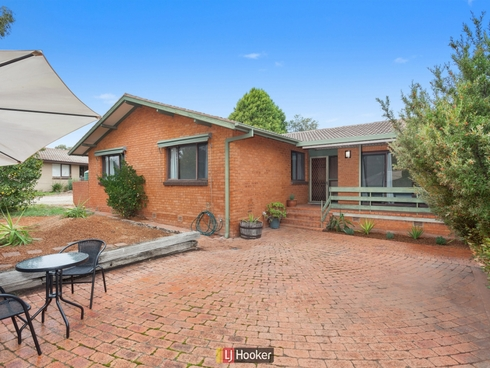 4 Dodd Place Spence, ACT 2615