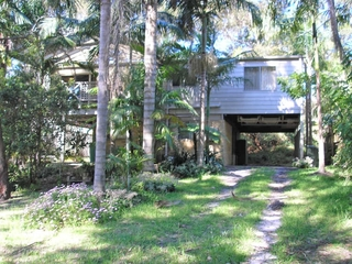 3 KURRAWONG AVENUE Hawks Nest , NSW, 2324