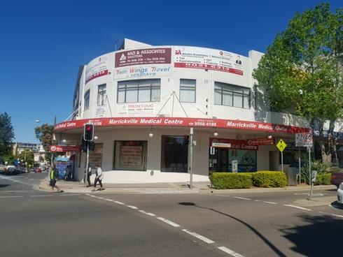 Ist Floor/296 Marrickville Road, Marrickville, NSW 2204