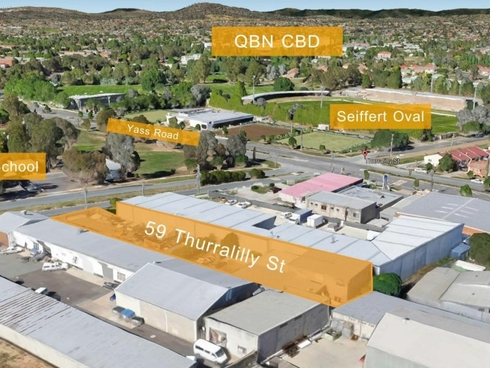 59 Thurralilly Street Queanbeyan East, NSW 2620