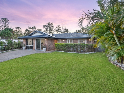 16 Cedarwood Court Arana Hills, QLD 4054