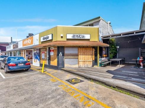 5/368 Logan Road Greenslopes, QLD 4120