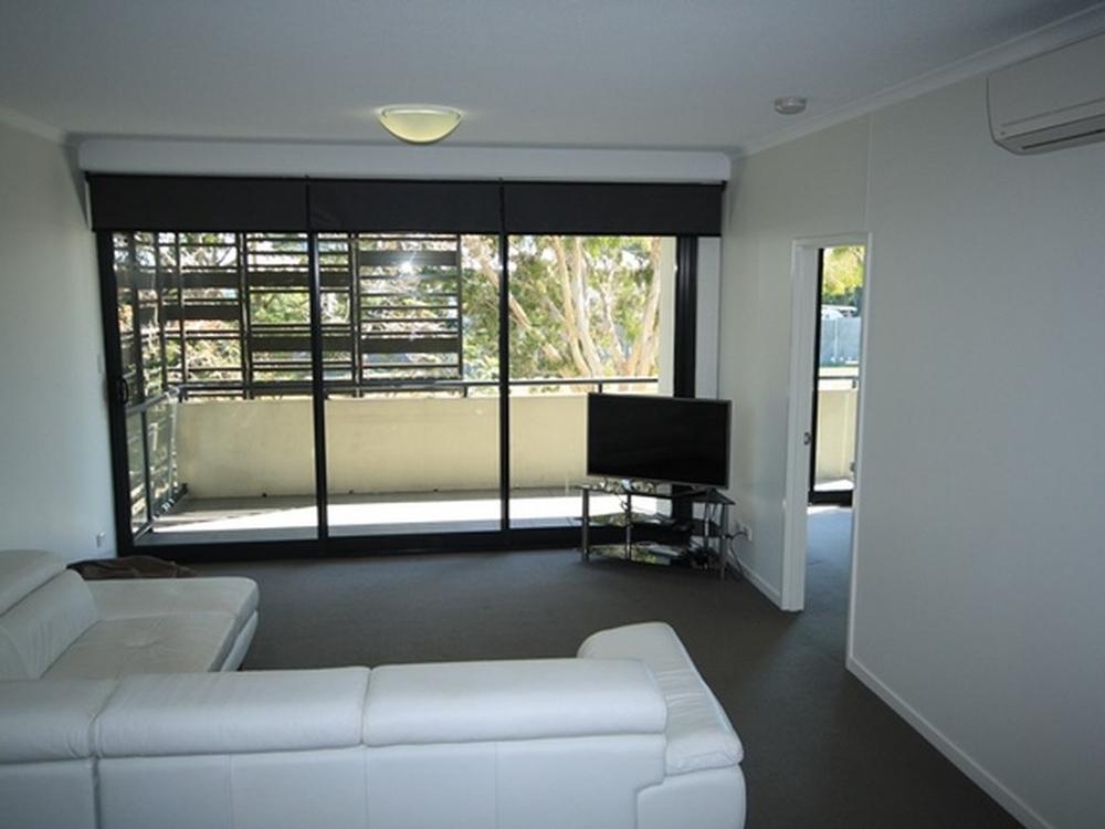 Unit 221/75 Central Lane Gladstone Central, QLD 4680