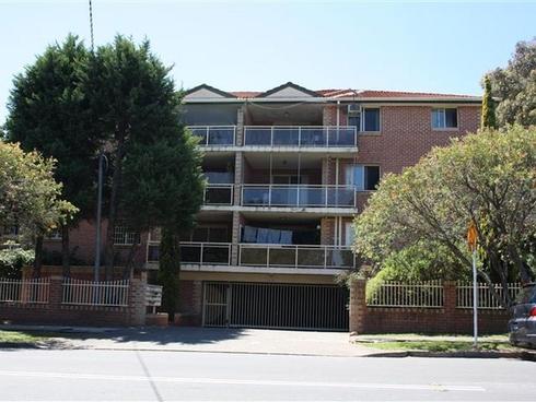 12/5-7 CARMEN STREET Bankstown, NSW 2200