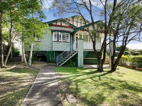 124 Waverley Street Annerley, QLD 4103