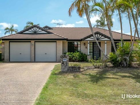 18 Glen Road Victoria Point, QLD 4165