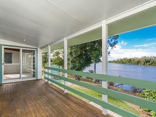 1028 Woodburn Coraki Road Bungawalbin , NSW, 2469
