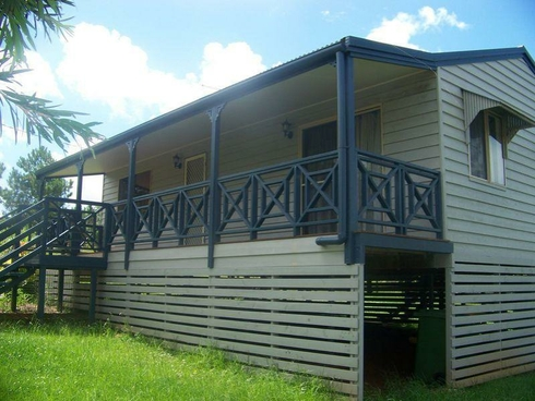10 Pao Pao Russell Island, QLD 4184