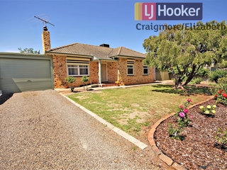 66 Peterswool Road Elizabeth Park , SA, 5113