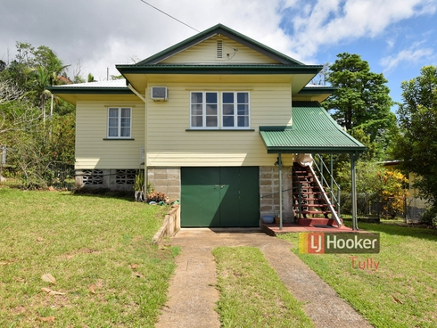 4 Bell Street Tully, QLD 4854