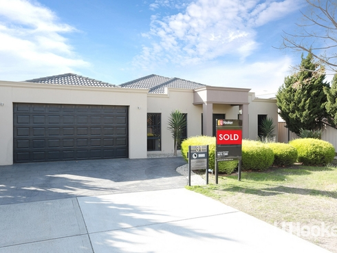 31 Santander Crescent Point Cook, VIC 3030