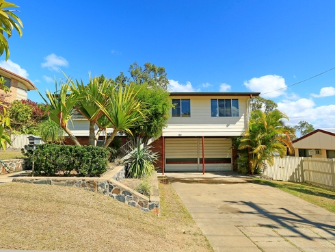 282 Everingham Avenue Frenchville, QLD 4701