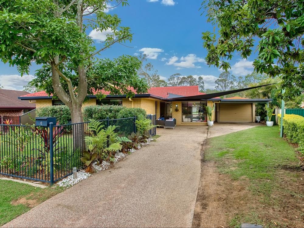 6 Ustinov Crescent Mcdowall, QLD 4053