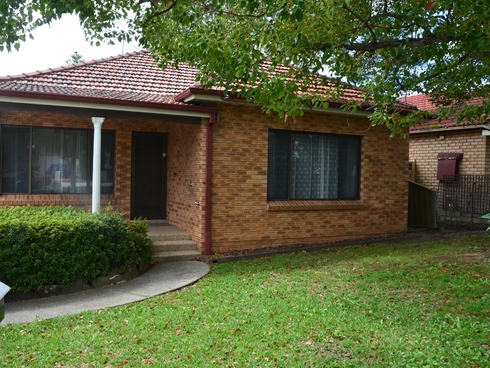 3 Gilba Road Pendle Hill, NSW 2145