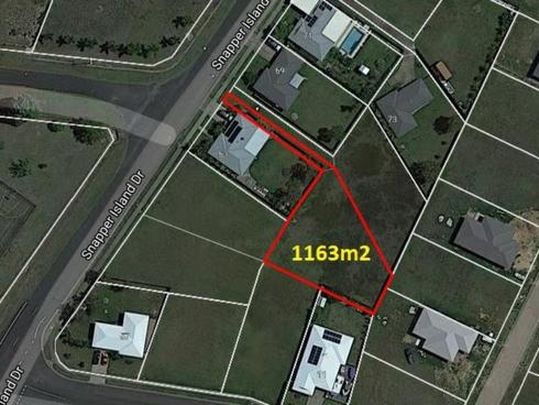 65 Snapper Island Drive Wonga Beach, QLD 4873
