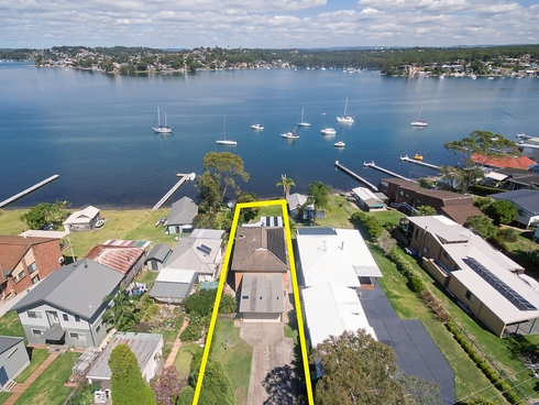 82 Sealand Road Fishing Point, NSW 2283