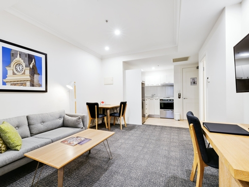 Apartment 304/82 King William Street Adelaide, SA 5000