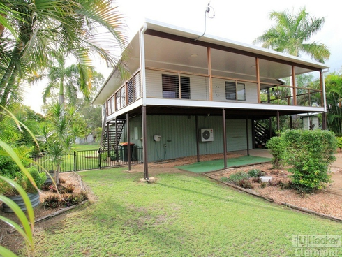 4 East Street Clermont, QLD 4721