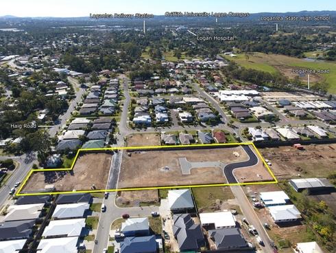Lot 15/43 Rosella Street Loganlea, QLD 4131