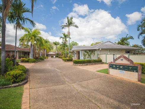 4/17 Meyenberg Court Norman Gardens, QLD 4701
