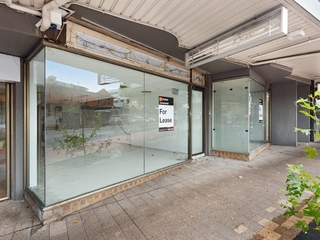 Shop 1 & 2/81-91 Military Road Neutral Bay , NSW, 2089