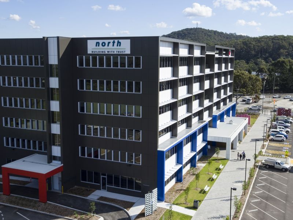 Suite 315 (Lot 61)/1 Bryant Drive Tuggerah, NSW 2259