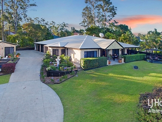 199 Youngs Crossing Road Joyner , QLD, 4500