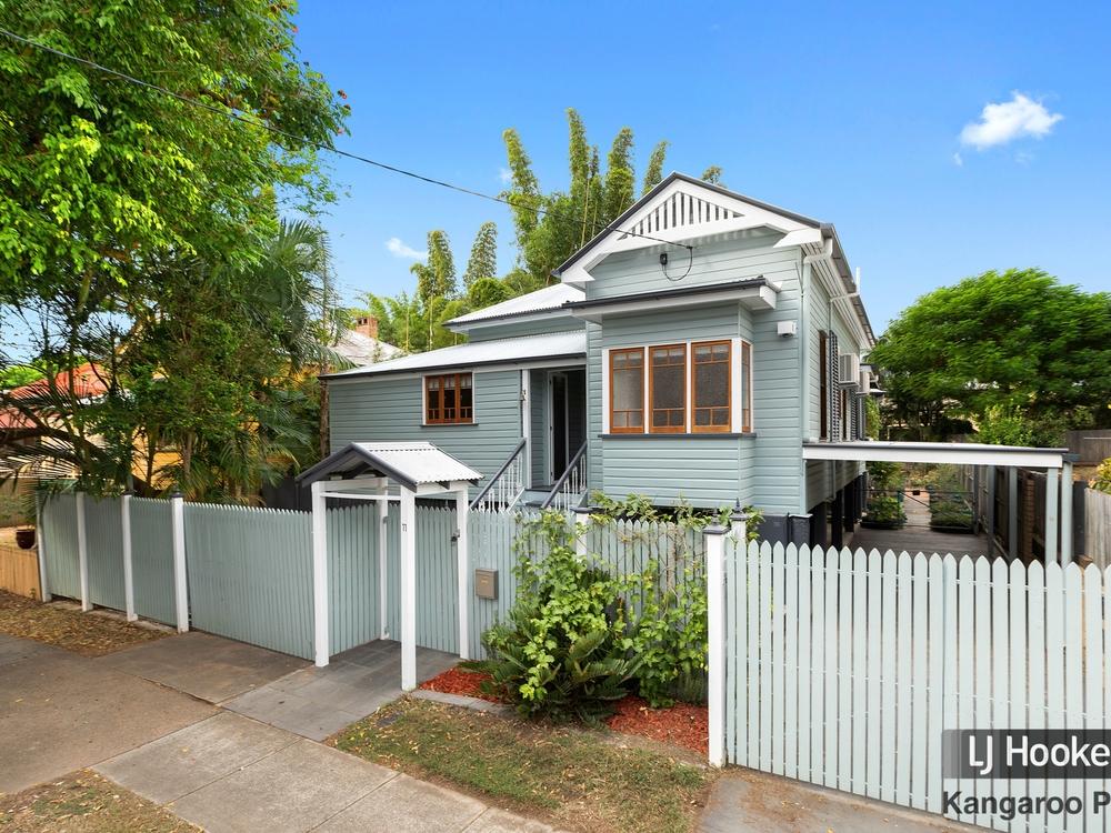 11 Latrobe Street East Brisbane, QLD 4169