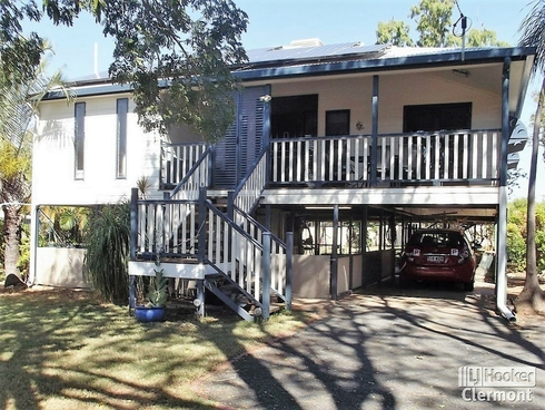 33 Mimosa Street Clermont, QLD 4721