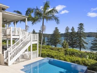 21a-b Palm Beach Road Road Palm Beach , NSW, 2108