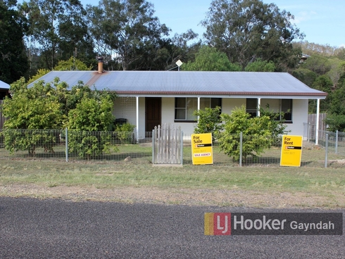 11 Donelly St Mount Perry, QLD 4671