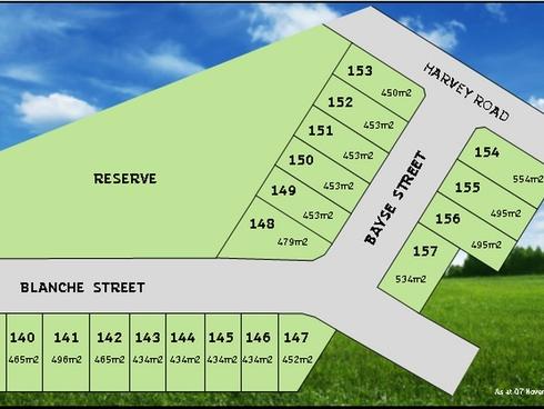 Lot 150/L150 Stage 2E Blanche Estate St Leonards, VIC 3223