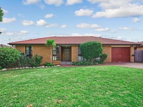 58 Pinaroo Crescent Bradbury, NSW 2560