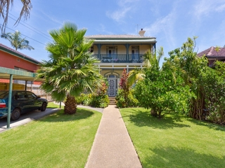 3/29 Constitution Road Dulwich Hill , NSW, 2203