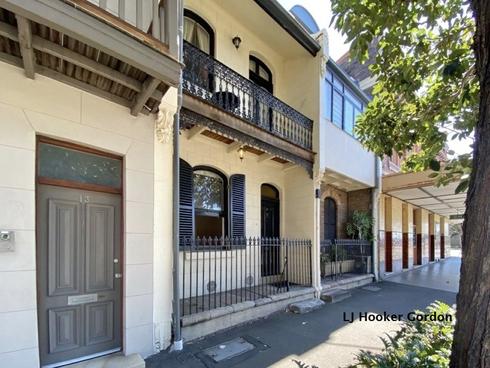 11 Bourke Street Woolloomooloo, NSW 2011