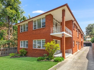 1/33 Noble Street Allawah , NSW, 2218