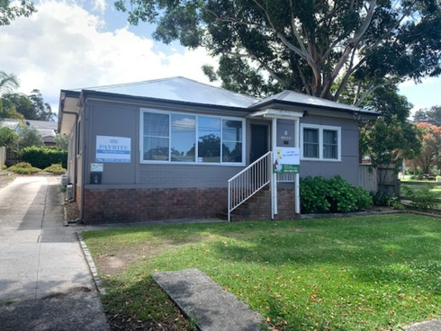 8 Wells Street East Gosford, NSW 2250