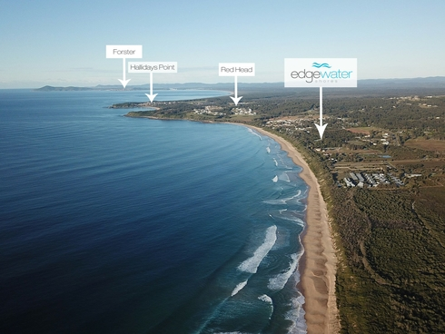 Lot Proposed Lot 19/310-314 Diamond Beach Road Diamond Beach, NSW 2430